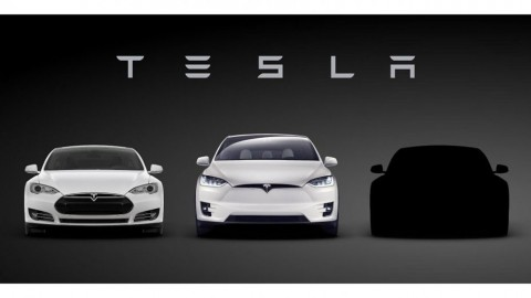 Tesla Model 3 is coming: watch the unveil