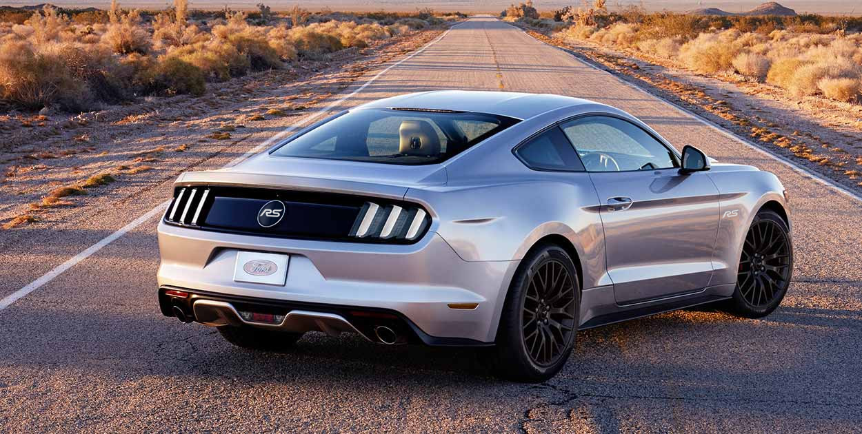 To Ecoboost, or not to Ecoboost? Is a Mustang RS the answer?