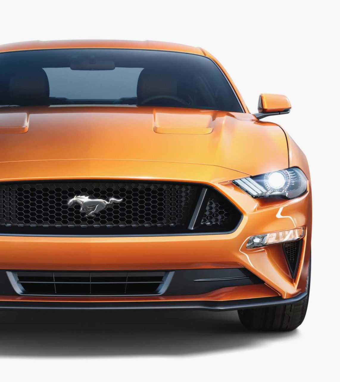 2018 ford cars. delighful cars 2018 ford mustang facelift love it or hate it for ford cars e