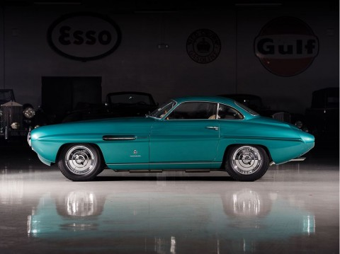 1953 Fiat 8V Supersonic: $1.8 Million classic up for sale again